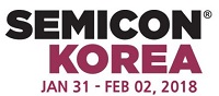 SEMICON KOREA 2018_