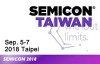 SEMICON-TAIWAN-2018