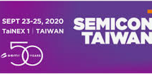 SEMICON TAIWAN 2020 BANNER